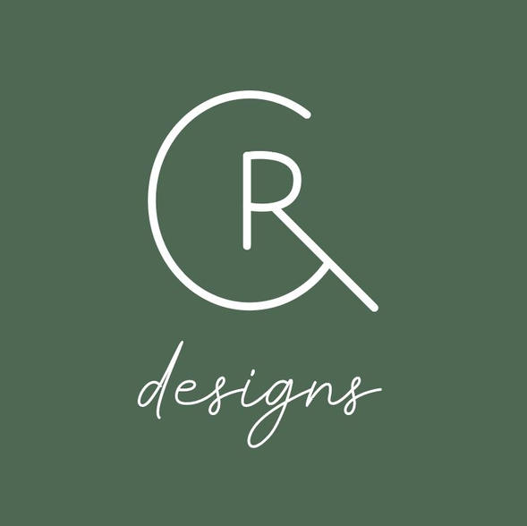 CR Designs-Logo