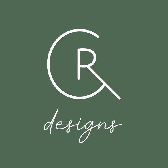 CR Designs-Logo