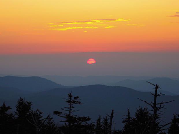 Smokey Mountains Sunset edit.JPG