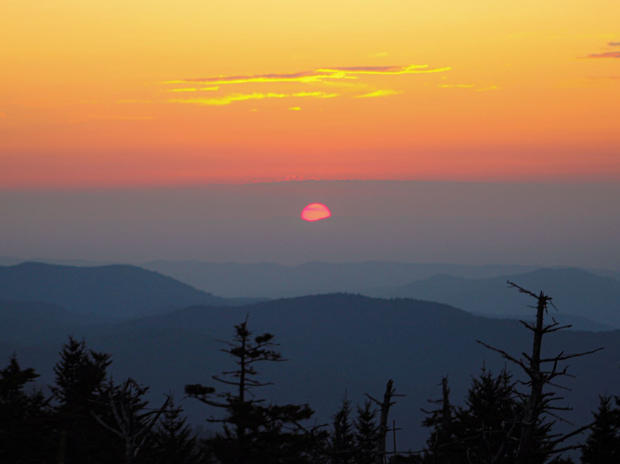 Smokey Mountains Sunset edit.JPG