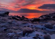 Oscoda Sunrise.JPG