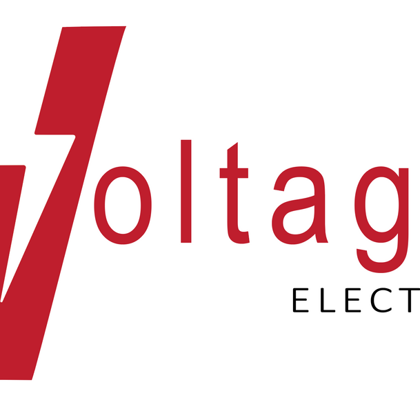 Voltage Electric-Logo