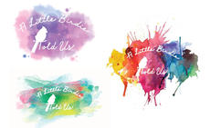 Full logo watercolor splash thumnail