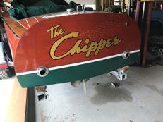 The Chipper Finished Product