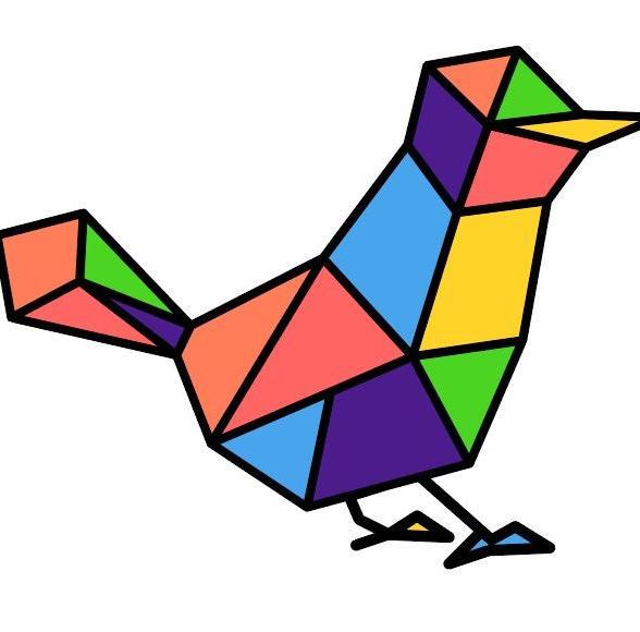A Little Birdie Told Me-Logo
