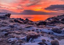 Oscoda Sunrise edit.JPG