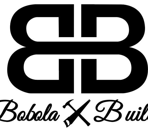 Bobola Built-Logo