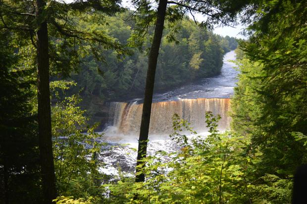 The Falls
