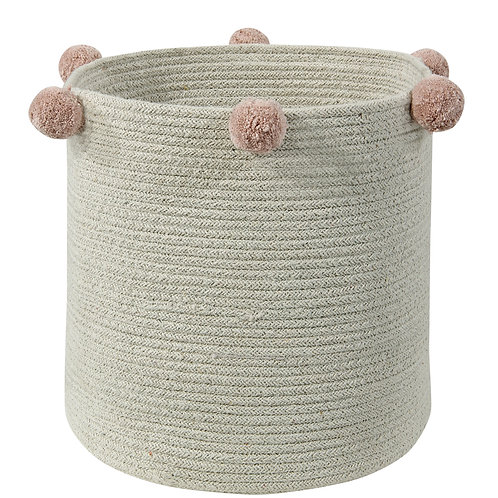 Lorena Canals Basket Bubbly Natural - Nude