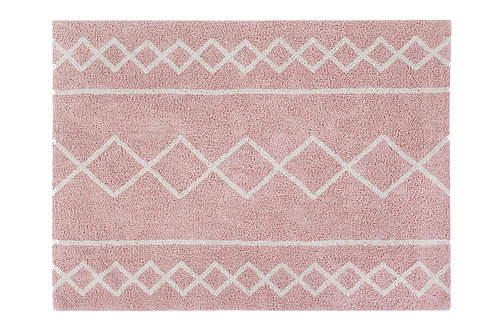 Lorena Canals Washable Rug Oasis Nude-Natural