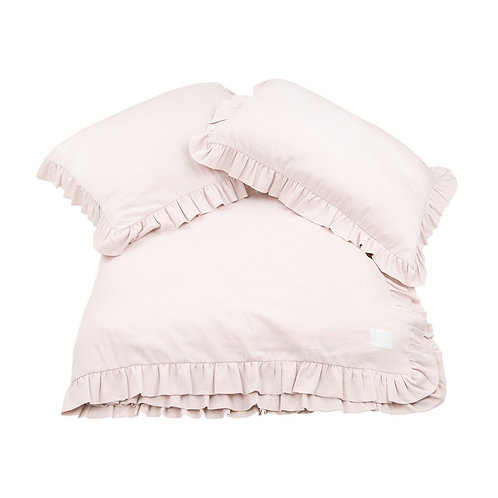 Bed Linen Simply Glamour Adult Non Filled Powder Pink
