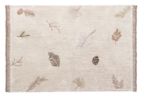 Lorena Canals Washable rug Pine Forest L