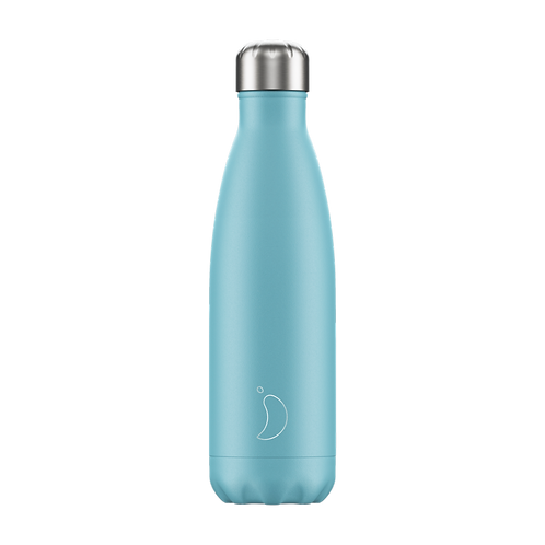 Chilly's Pastel Blue 500ml