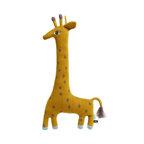 Noah Giraffe - Curry - OYOY