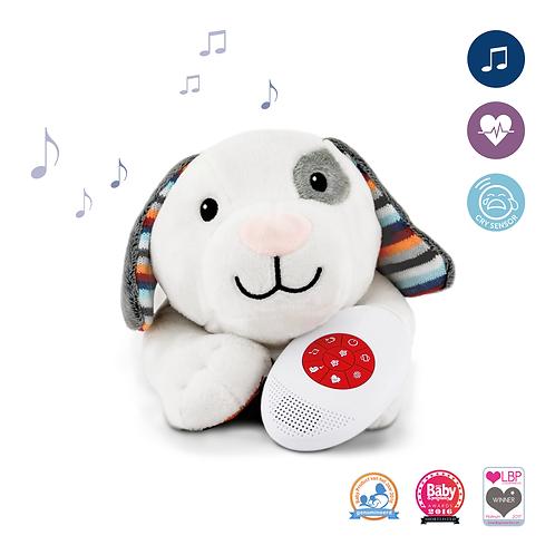 Dex musical soft toy ZAZU Kids