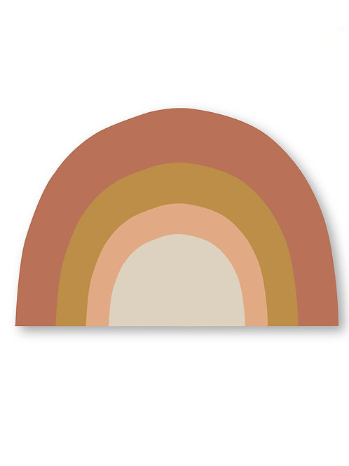 Studioloco Rainbow Placemat