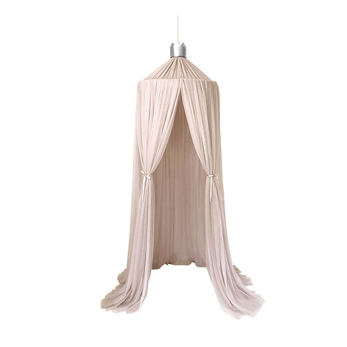 Dreamy Canopy in Champagne