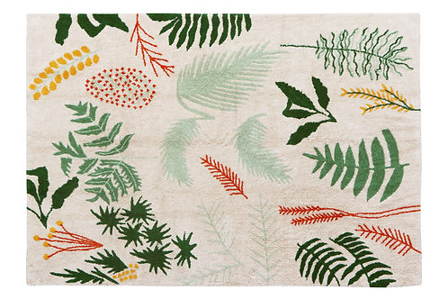 Lorena Canals Washable rug Botanic L