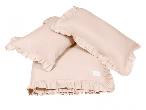 Bed Linen Simply Glamour Adult Non Filled Nude