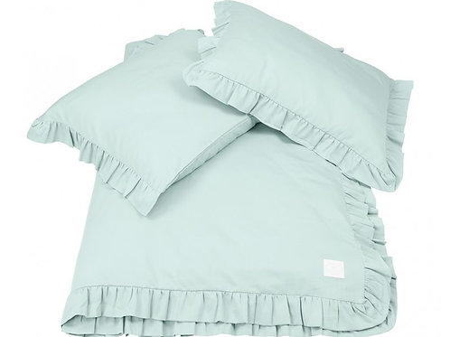 Bed Linen Simply Glamour Adult Non Filled Mint
