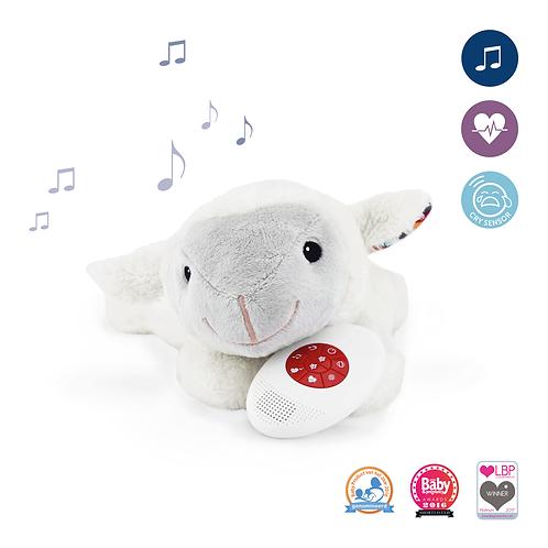 Liz musical soft toy ZAZU Kids
