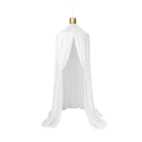Dreamy Canopy in White
