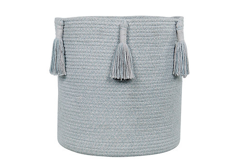 Lorena Canals Basket Woody - Pearl Blue