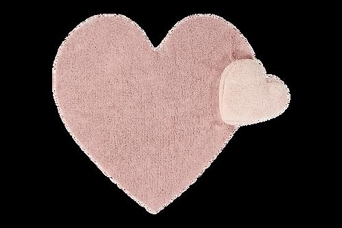 Lorena Canals Washable Rug Puffy Love Nude