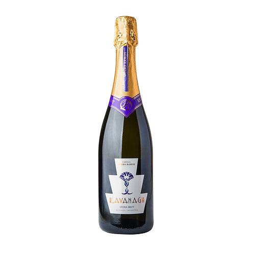 Vinho Espumante Kavanah, Chardonnay - 750ml