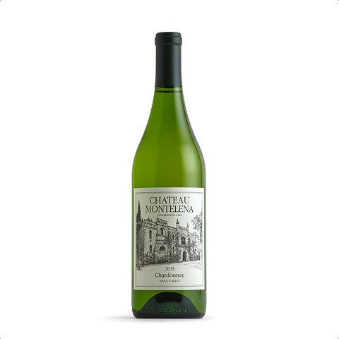 Vinho Branco Chateau Montelena, Chardonnay - 750ml