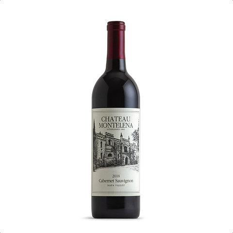 Vinho Tinto Chateau Montelena, Cabernet Sauvignon - 750ml