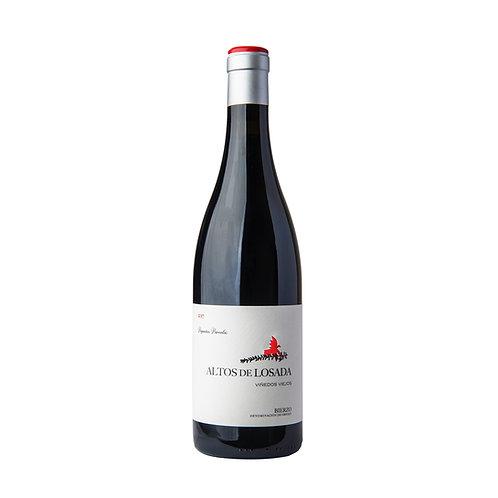 Vinho Tinto Altos de Losada, Mencía - 750ml