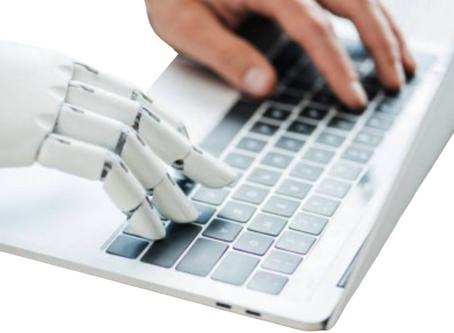 Unfair Advantage in an Economic Reset: Software Robots as aSolution