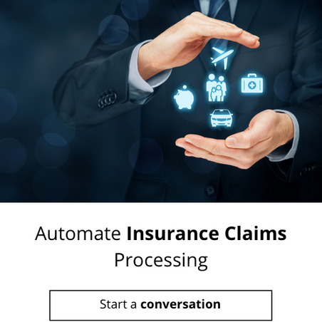 Automate Insurance Claims Processing