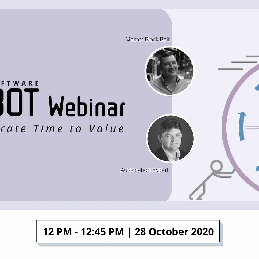 Webinar: Hyper Accelerate Time to Value