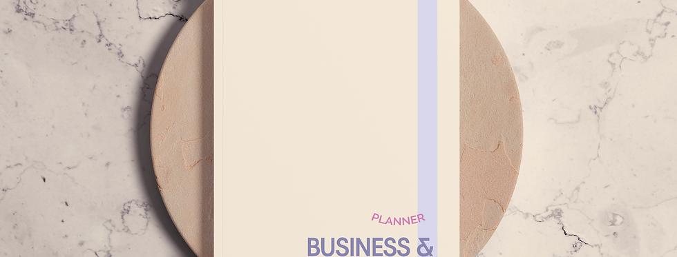 Cuaderno Business and Freelancing