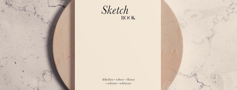 Cuaderno Sketchbook