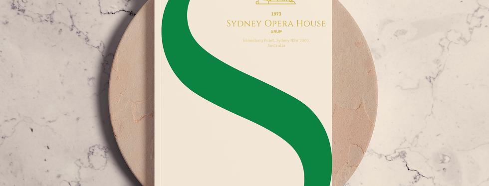 Cuaderno Sydney