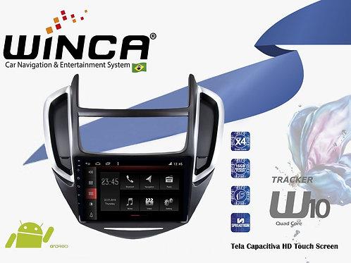 Central Multimidia GM Tracker Winca W10