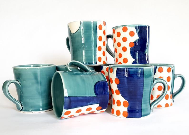 More Mugs!