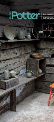 Studio Potter Journal