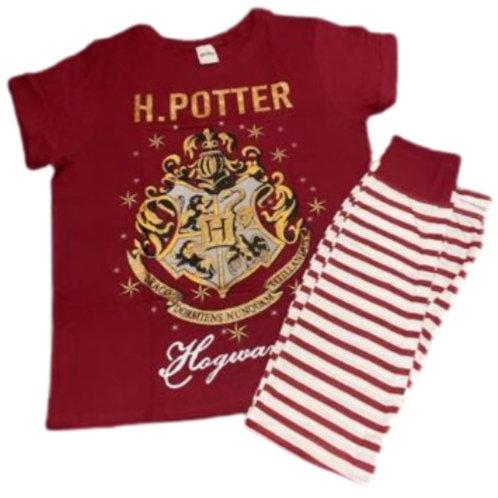 Harry Potter Pyjama Gift Set - Limited Edition