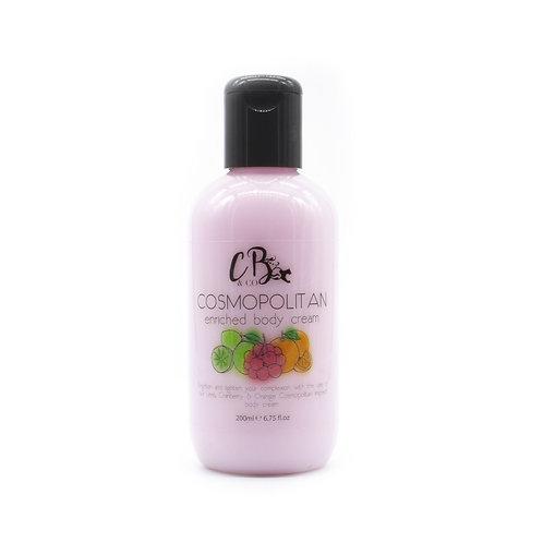 CB & CO Cosmopolitan Body Cream