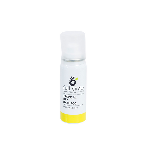 Full Circle Tropical Dry Shampoo
