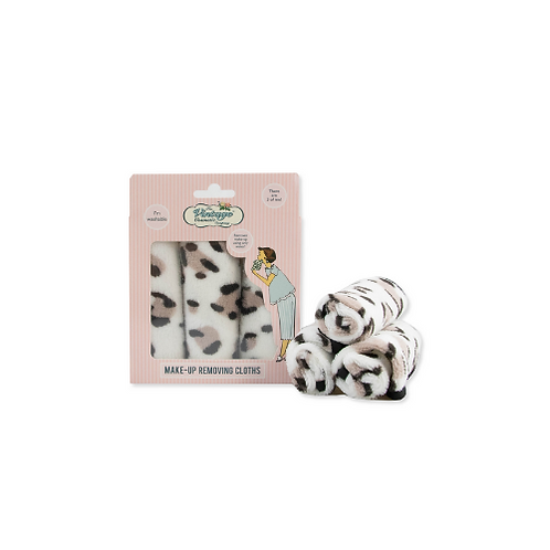 MAKEUP REMOVING CLOTHS - SELECT PRODUCT