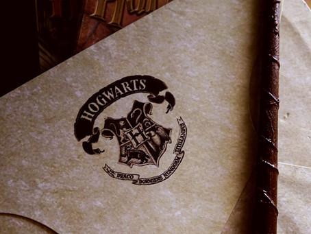 Hogwarts Escape Room (online)