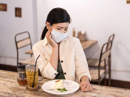 """""""Pandemic fueling a sharp rise in eating disorders, Bay Area experts say"""""""