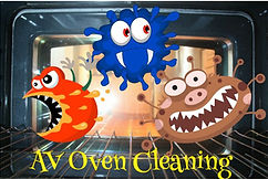 affordable professional qualified oven cleaner