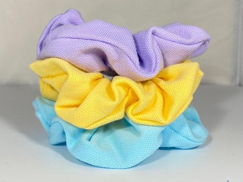 Bright Scrunchie Multipack