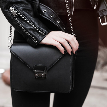 Let's Talk Dirty... about Leather.
